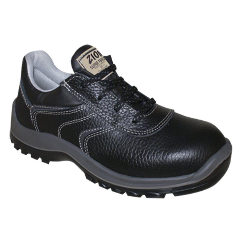 Zapato Mod. E Zion Super Ferro (Panter)