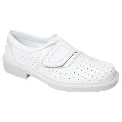 Londres Velcro Blanco Calado 632061600
