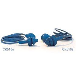 Protectores auditivos realizados