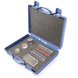 Test Sticks homologados para detectores de metal