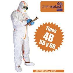 Chemsplash Pro +4